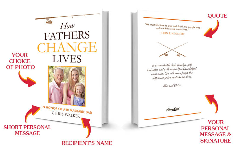 How Father's Change Lives