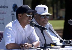 Tiger-Woods-Earl-Woods