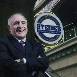 Brandon Steiner