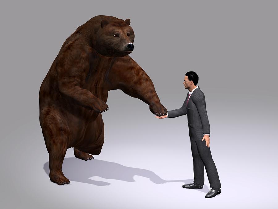 Chubby Rule Handshake