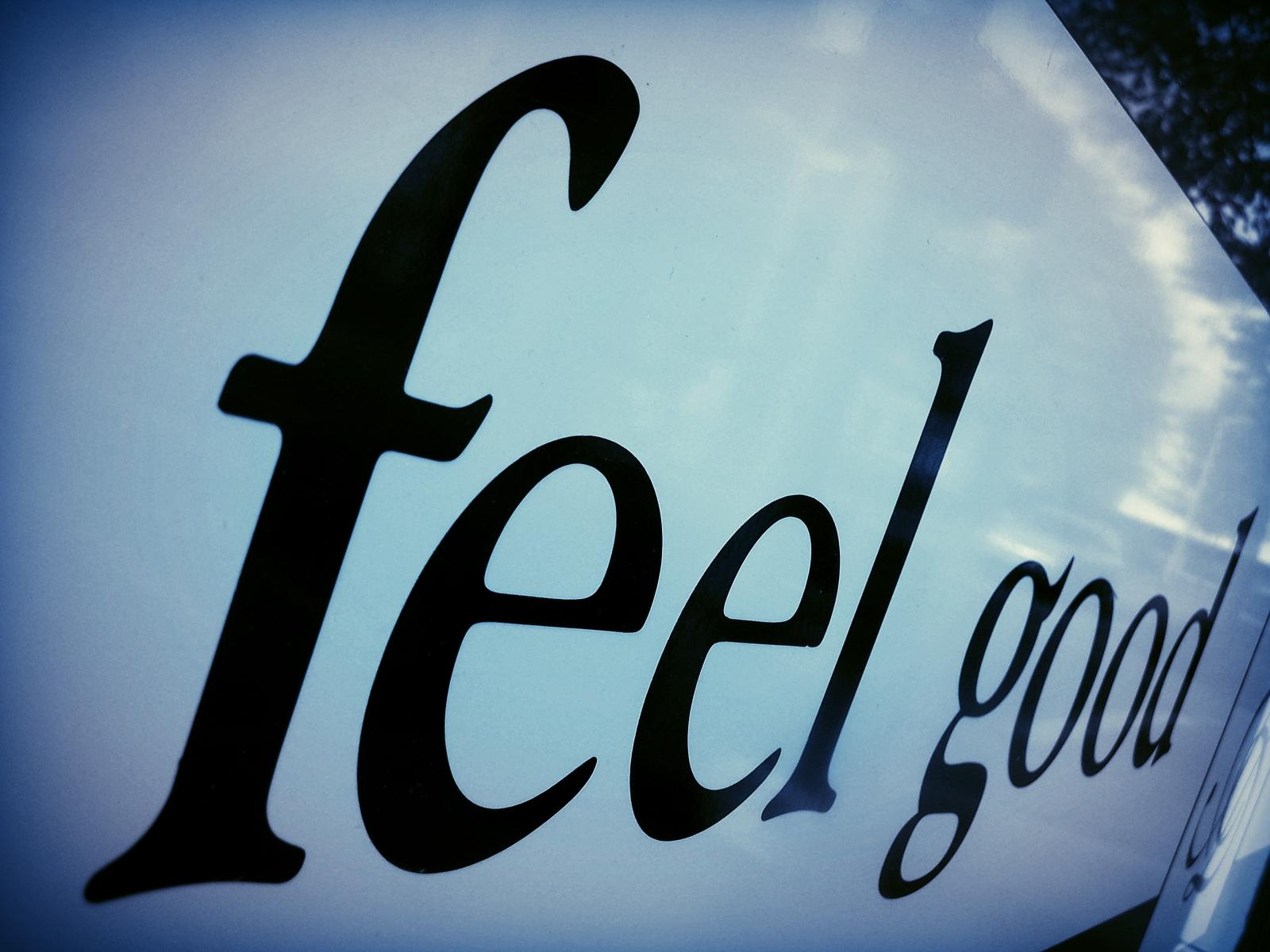 feeling good images - photo #11