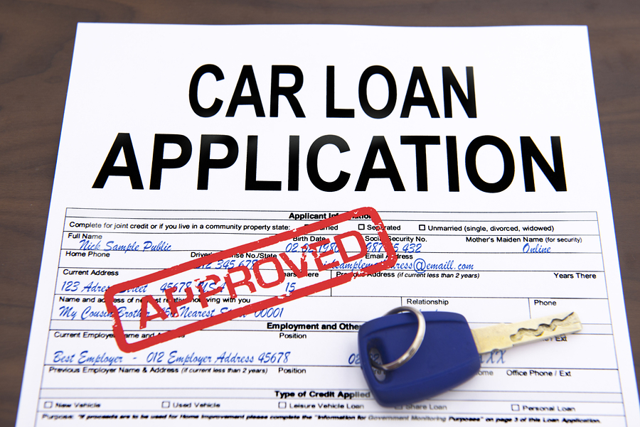 car_loan_application