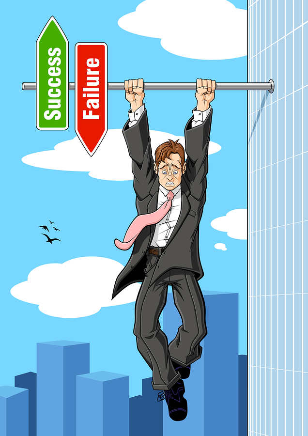 bigstock-The-brink-of-failure-49713347