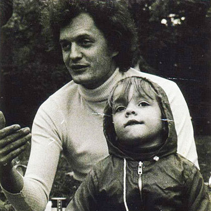 'Cats in the Cradle' — Harry Chapin as a father